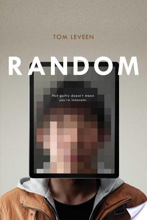 Random by Tom Leveen | Book Review