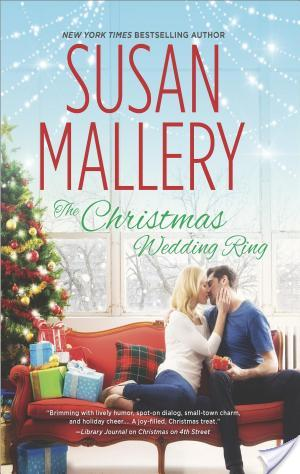 Allison: The Christmas Wedding Ring   Susan Mallery   Book Review