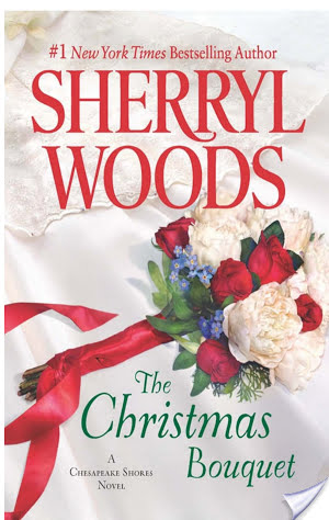 The Christmas Bouquet by Sherryl Woods | Book Review
