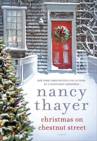 Allison: Christmas on Chestnut Street | Nancy Thayer | Book Review