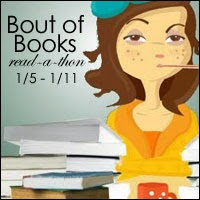 Allison: Bout of Books 12