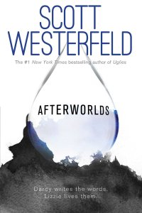 Allison: Afterworlds | Scott Westerfeld | Book Review