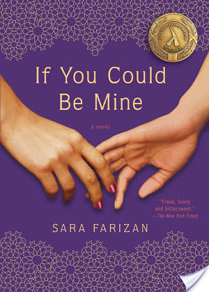 Allison: If You Could Be Mine | Sara Farizan | Book Review