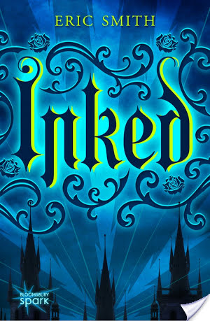Allison: Inked | Eric Smith | Book Review