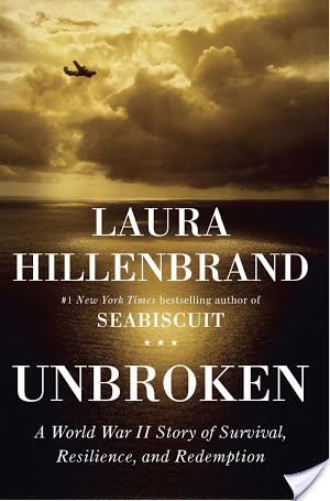 Unbroken: A World War II Story of Survival, Resilience, and Redemption by Laura Hillenbrand | Audiobook Review