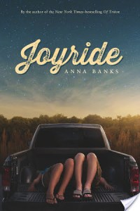 Joyride by Anna Banks | Book Review