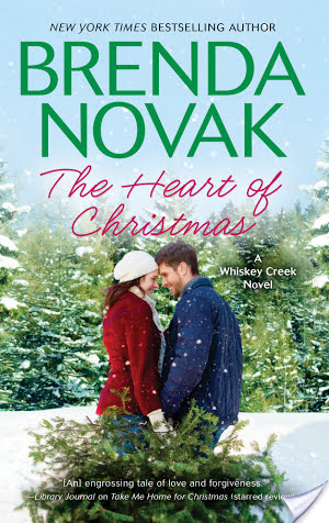 Allison: The Heart of Christmas | Brenda Novak | Book Review
