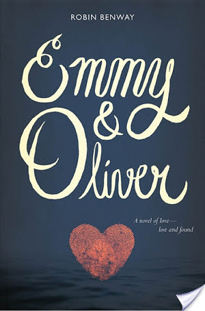 Emmy & Oliver by Robin Benway | Book Review