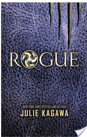 Rogue by Julie Kagawa | Book Review