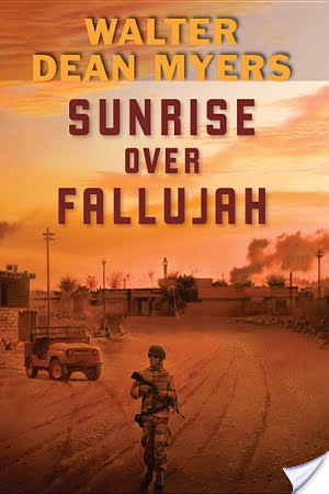 Sunrise Over Fallujah Walter Dean Myers Audiobook Review