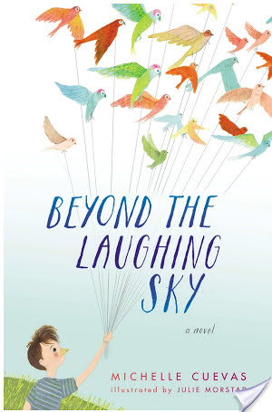 Beyond The Laughing Sky by Michelle Cuevas | Audiobook Review