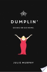 Dumplin' by Julie Murphy | Book Review