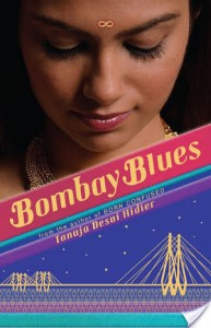 Bombay Blues by Tanuja Desai Hidier | DNF Book Review