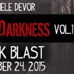 Strange Darkness by Danielle Devor Tour Banner