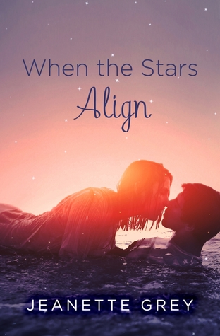 When The Stars Align by Jeanette Grey | Book Review