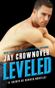 Leveled by Jay Crownover | Novella Review