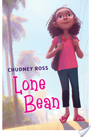Lone Bean Chudney Ross Book Review