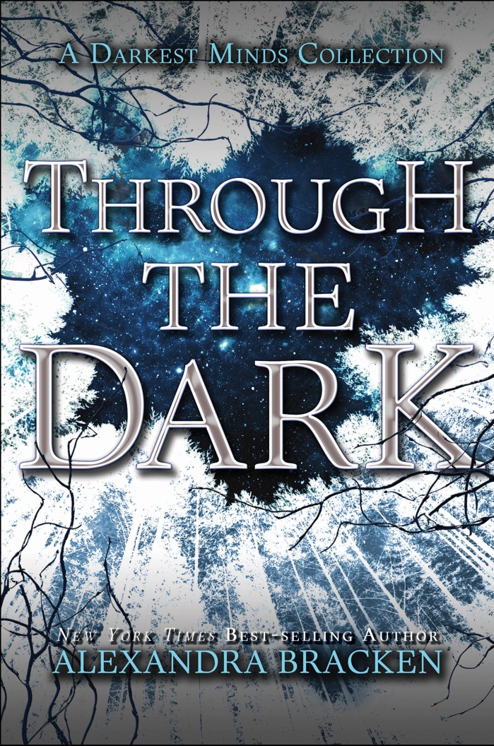 Through The Dark by Alexandra Bracken