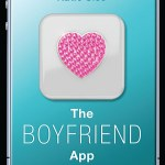 The Boyfriend App by Katie Sise is a book where you should really expect some romance to be happening within the pages - an expectation that is MET.
