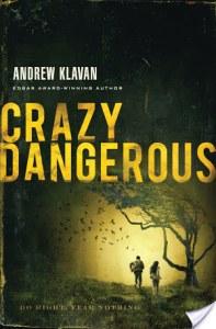 Crazy Dangerous by Andrew Klavan | Audiobook Review