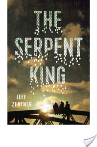 The Serpent King by Jeff Zentner is among the best books I've read so far in 2016, debut or no. The Serpent King spoke to me.