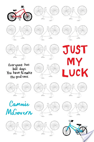 Just My Luck by Cammie McGovern | Book Review