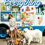 The Unexpected Everything by Morgan Matson was basically EVERYTHING I DREAMED IT WOULD BE AND MORE. There were dogs, romance and friendships!