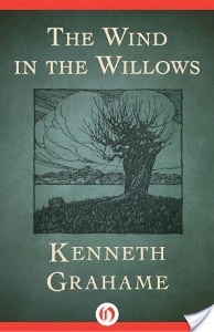 The Wind In The Willows by Kenneth Grahame was actually a re-read via audiobook for me. However the audiobook is poorly produced. Read my review here.