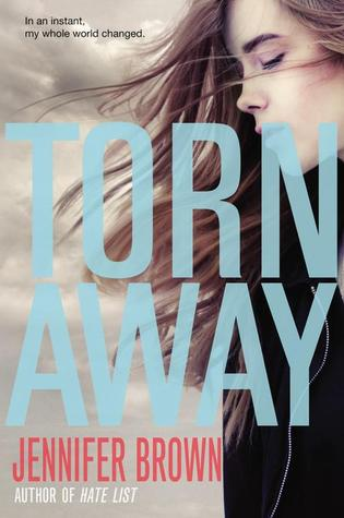 Torn Away by Jennifer Brown | Audiobook Review