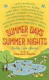Allison: Summer Days and Summer Nights: Twelve Love Stories | Stephanie Perkins | Anthology Review