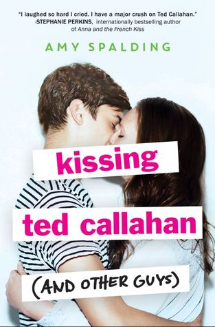A Week Of Mondays | Kissing Ted Callahan | Read Bottom Up MINI-REVIEWS