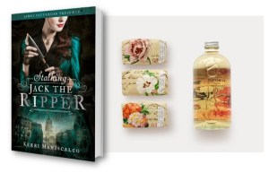 Stalking Jack The Ripper Giveaway