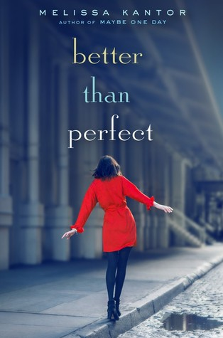 Better Than Perfect | Seven Black Diamonds | The Lure