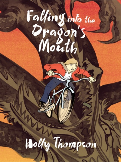 Saving Lucas Biggs | The Thickety | Falling Into The Dragon's Mouth