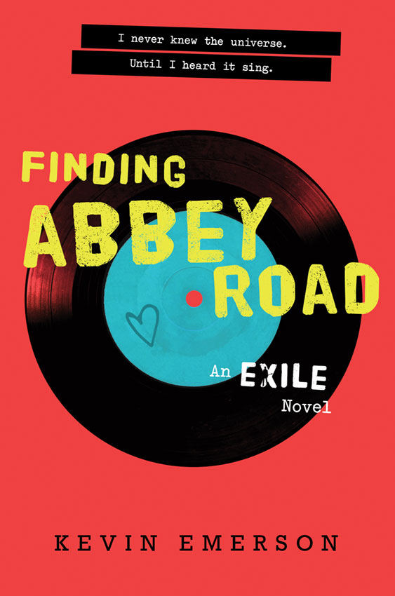 Finding Abbey Road | A Study In Charlotte | Stalking Jack The Ripper