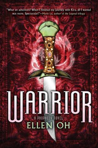 Warrior   The Rose & The Dagger   The Paradox Of Vertical Flight