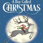 A Boy Called Christmas by Matt Haig was just the PERFECT audiobook to put me in a cheerful, Christmas sort of mood. Click here for my full review.
