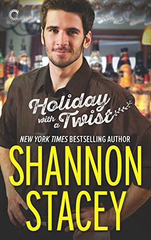 Holiday With A Twist by Shannon Stacey | Novella Review