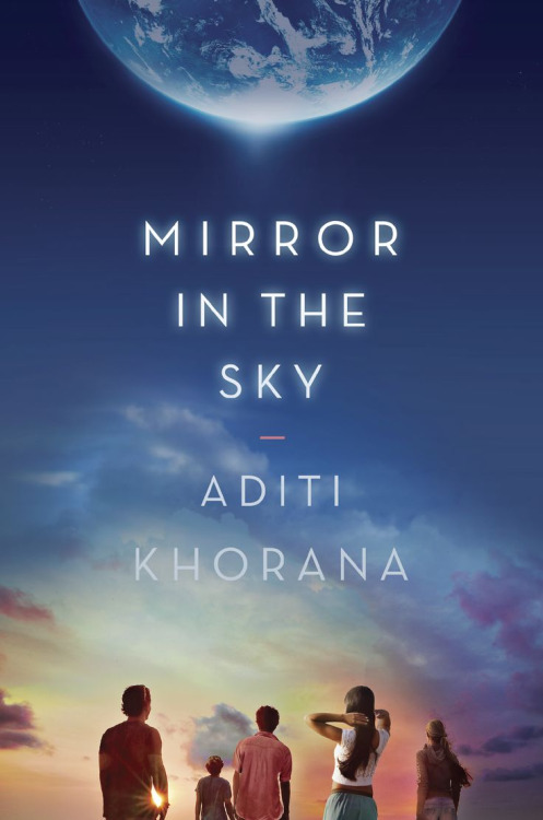 Girl In The Blue Coat | Mirror In The Sky | The Memory Of Light