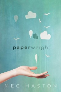 Paperweight by Meg Haston | Audiobook Review