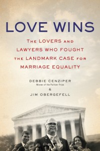 Love Wins by Debbie Cenziper and Jim Obergefell | Audiobook Review