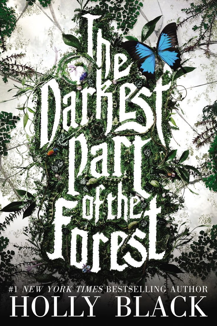 The Darkest Part Of The Forest by Holly Black | Audiobook Review