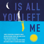 History Is All You Left Me by Adam Silvera is his sophomore book and proves More Happy Than Not is not a fluke.