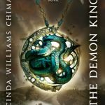 The Demon King is the book that kicks off the Seven Realms series by Cinda Williams Chima. It is also the book that launched 1000 obsessions.
