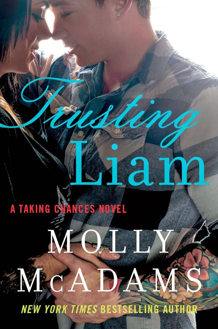 Trusting Liam by Molly McAdams | Audiobook Review