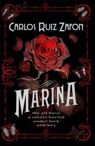 Marina takes place in Barcelona, in May 1980. It is about this boy named Oscar Drai who vanishes from his boarding school for a week. Click here for my full review.