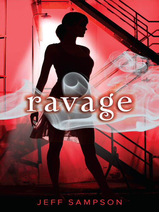 Ravage by Jeff Sampson | DNF Book Review