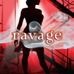Ravage by Jeff Sampson is the third book in the Deviants series - following Vesper and Havoc. Find out why I DNFed this book.