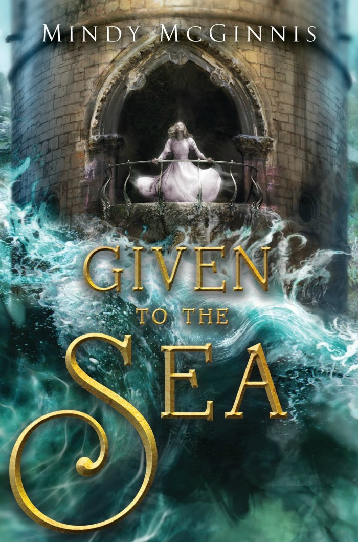 Given To The Sea by Mindy McGinnis | Book Review