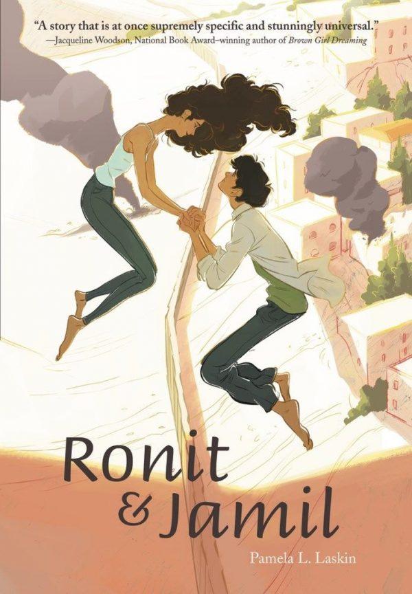 Ronit & Jamil by Pamela L. Laskin | Book Review